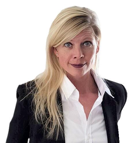 Melanie Behrens